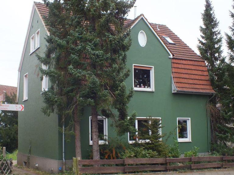 Wohnen und Vermieten in zentraler Lage von Bielefeld-Quelle
