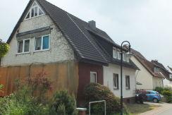 Reizvolles Wohnen für Handwerker in zentraler und ruhiger Lage von Dissen