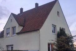 Willkommen im eigenen Garten! Einfamilienhaus in Bünde