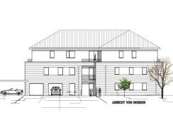 13 exklusive Eigentumswohnungen in Bielefeld Brackwede zur Miete